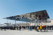 Visite 3 : Les monuments futuristes de Marseille